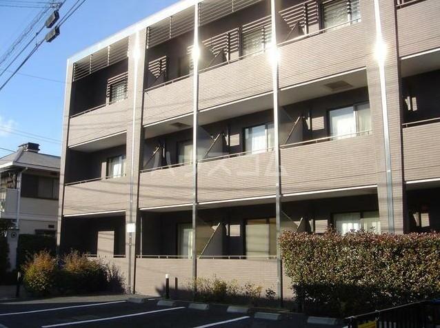 コンフォルト新江古田の外観
