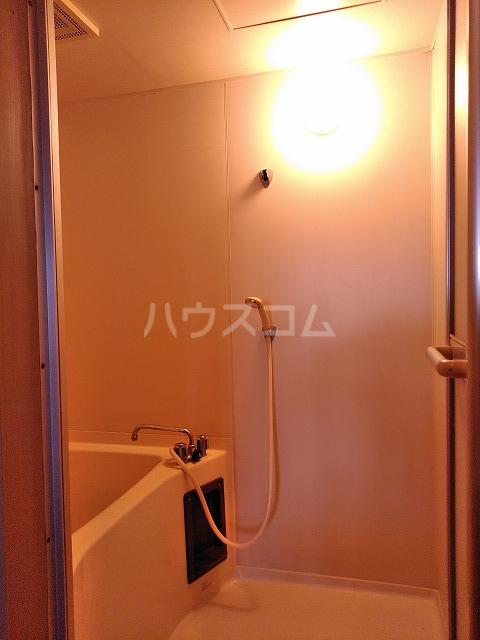 シャトーグローリー 202号室の風呂