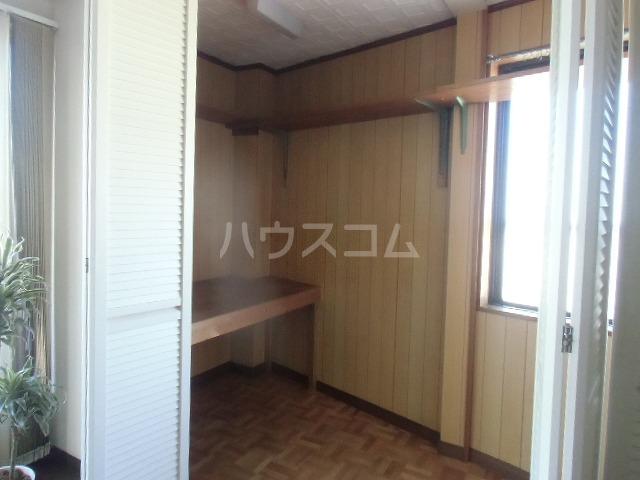 新川3丁目貸店舗 1号室の収納