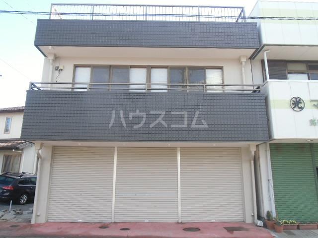新川3丁目貸店舗 1号室の外観