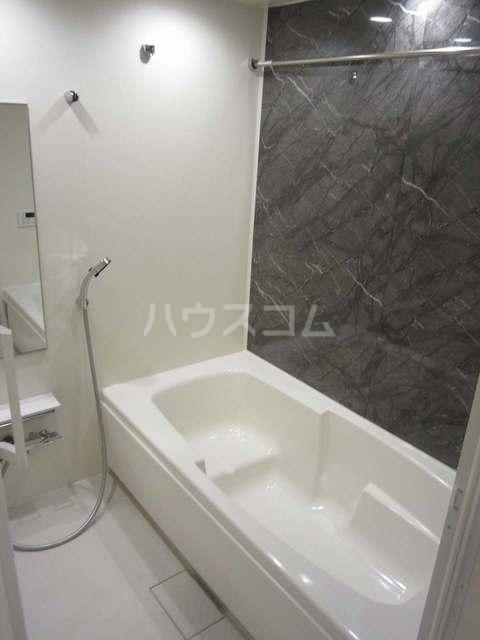 ラ・カーサ ラルーチェ高浜 02040号室の風呂