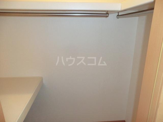サニーブローテ住吉Ⅱ 02060号室の設備