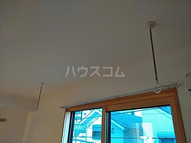 グリシーヌ上高田 202号室のその他