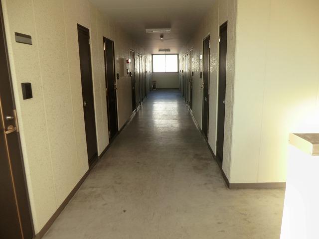 キャロットK 2F号室のその他共有