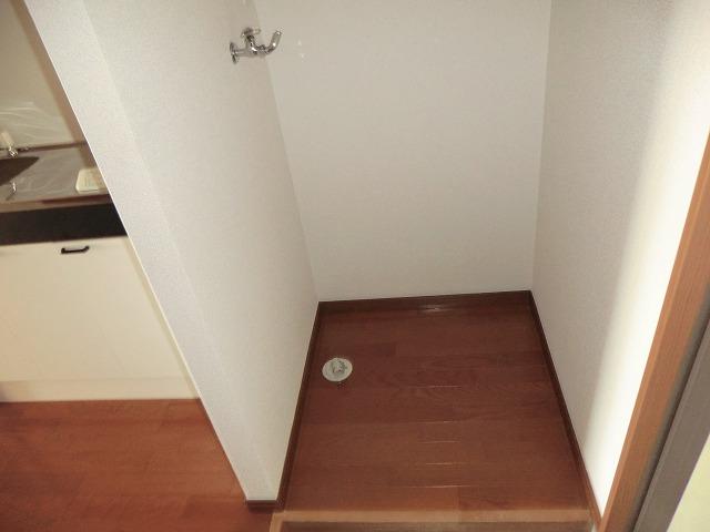 キャロットK 2F号室の設備