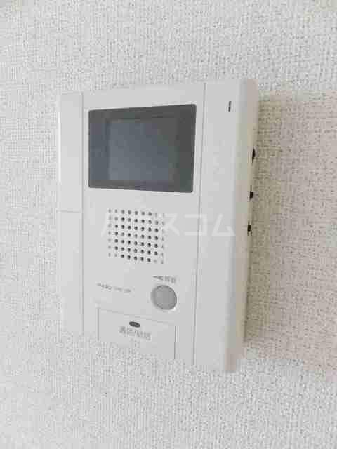 サニーブローテ カネサワ 02040号室のセキュリティ