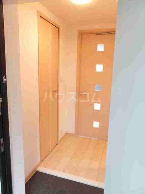 サニーブローテ カネサワ 02040号室の玄関
