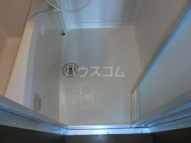 コーポアップル 110号室の設備