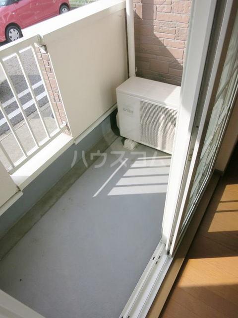 フィオーレ 02030号室のトイレ