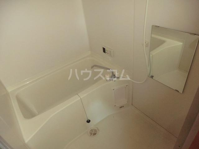 ヨーロピアンシャレー野々宮 202号室の風呂