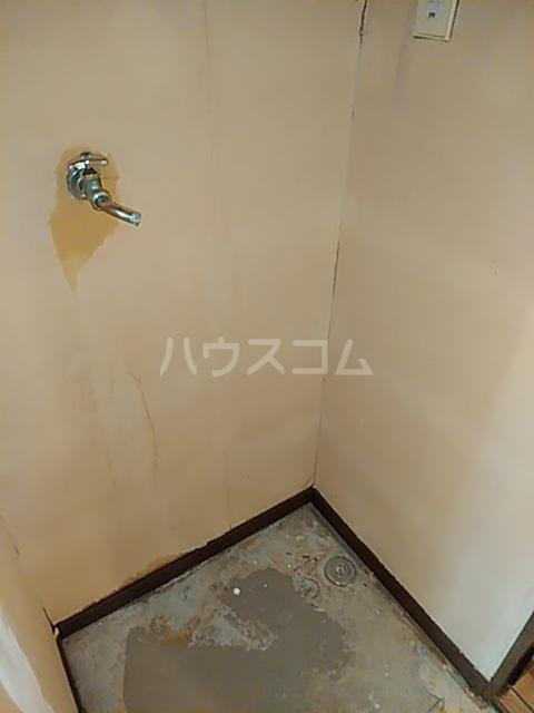 メゾンヤマジュ 106号室の設備