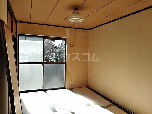 メゾンヤマジュ 106号室の居室