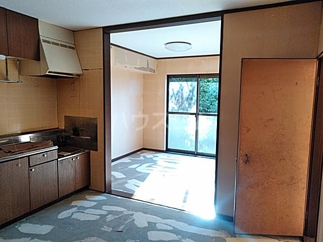 メゾンヤマジュ 106号室のベッドルーム