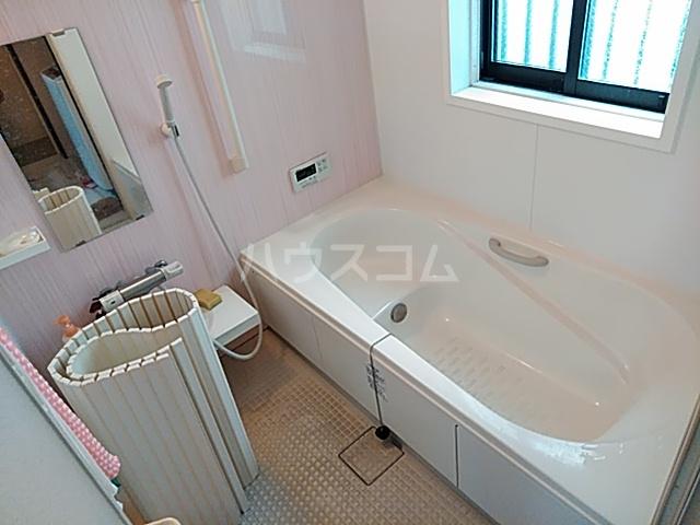 もみの気ハウス 202号室の風呂