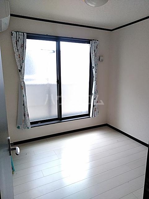 もみの気ハウス 302号室のベッドルーム