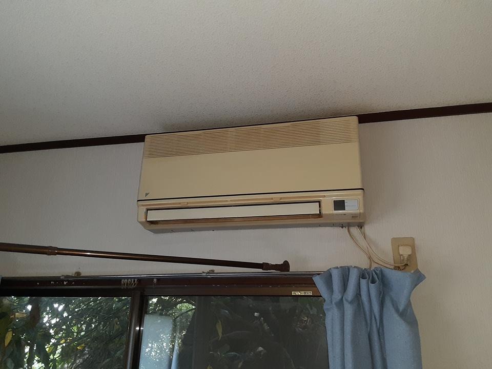 ザ・ホタル A号室の風呂