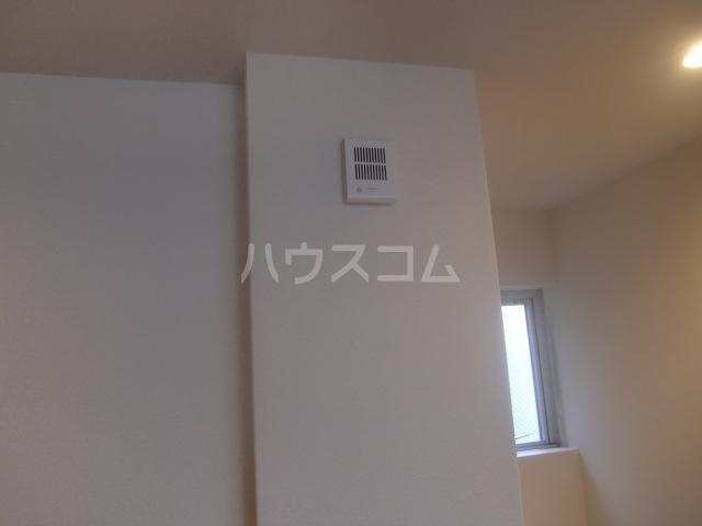 柏木ビル 2B号室の設備