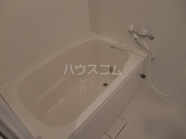 柏木ビル 2B号室の風呂