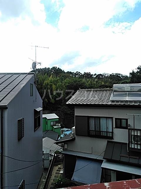 パンシオン堀ノ内 206号室の景色