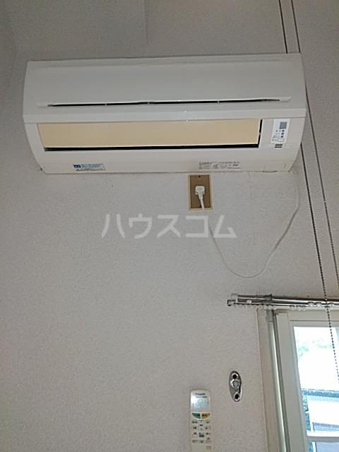 パンシオン堀ノ内 206号室の設備