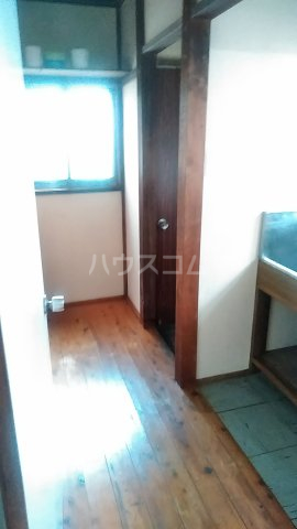 リバーサイドシェアイワセ 2号室のキッチン