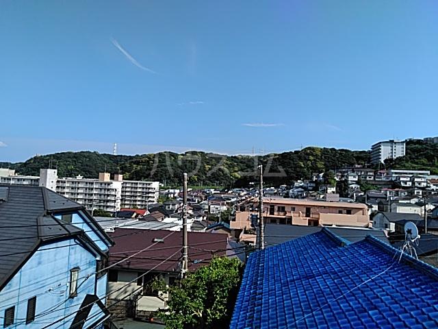 佐藤アパート 201号室の景色