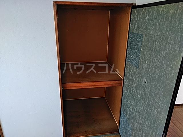 佐藤アパート 201号室のその他
