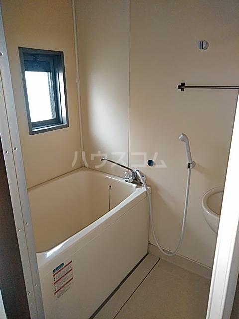 ハルハイツ 202号室の風呂