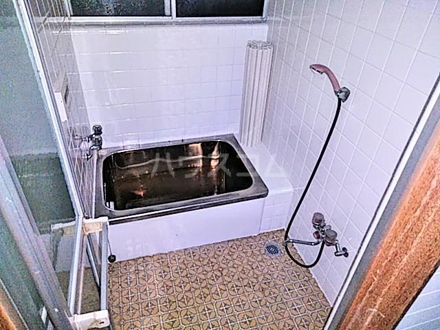 ガーデンハウス浦上台の風呂