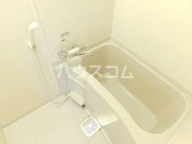 ナヴィール北久里浜 5002号室の風呂