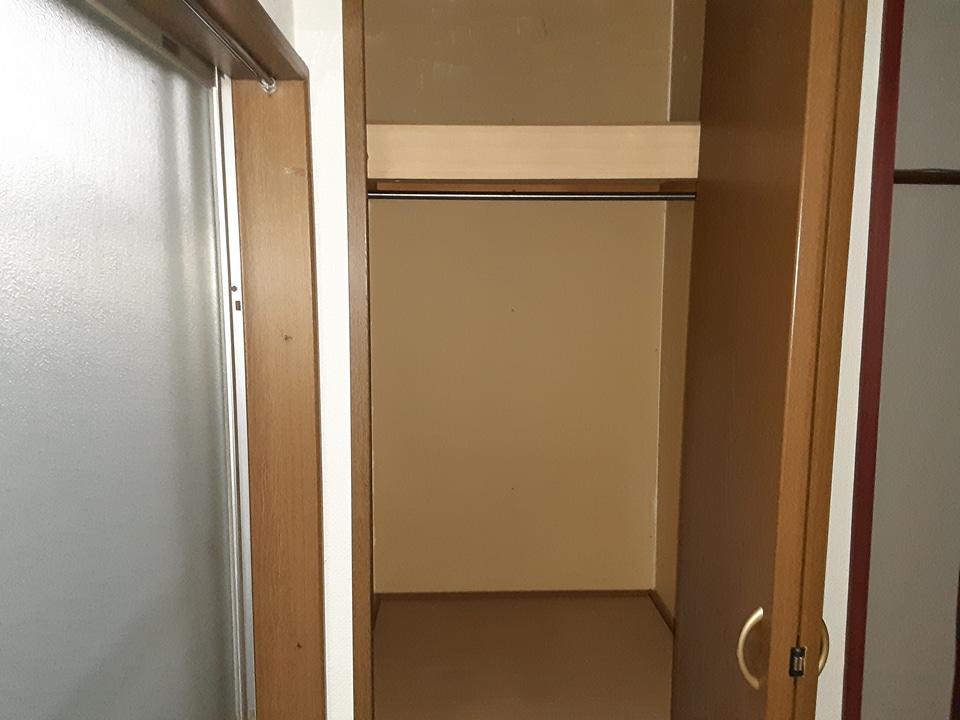 滝田荘 202号室の居室