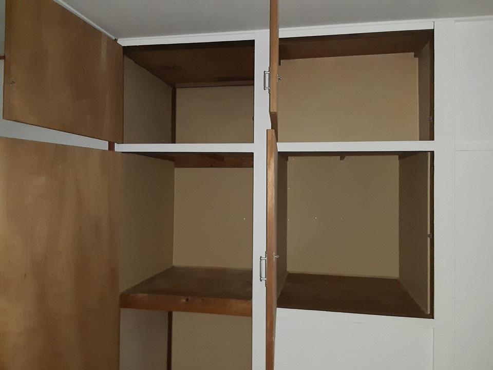 滝田荘 202号室のリビング