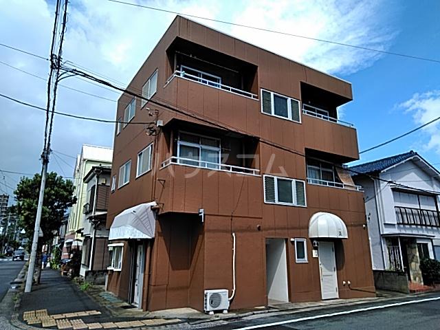 第3鈴木ビルの外観