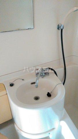 赤穂ビル 303号室のトイレ