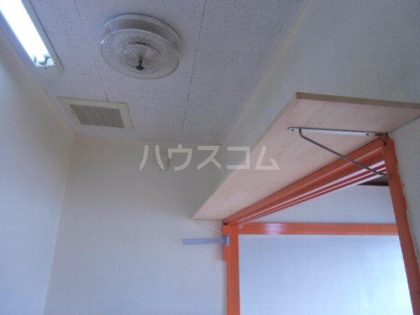 高田ビル 302号室の設備