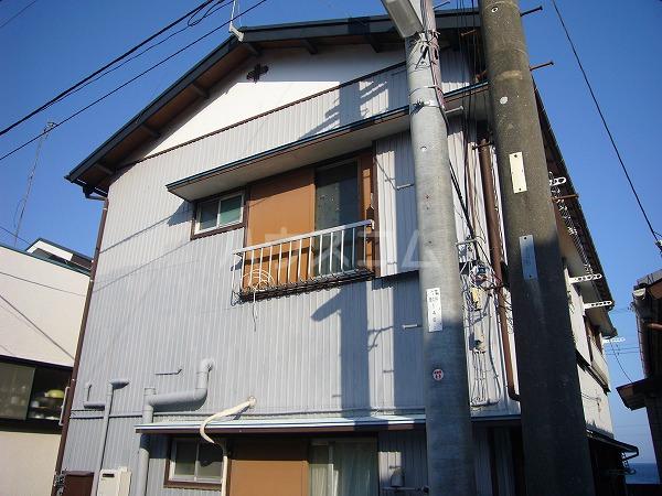嘉山荘 202号室の設備