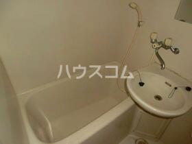 トーヨーマリンハイム 607号室の風呂