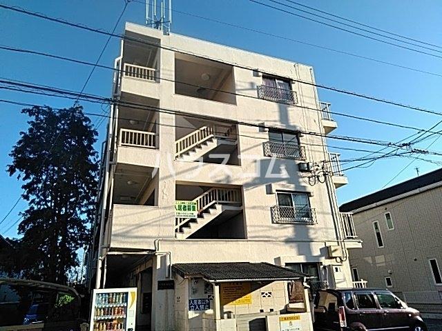 久里浜SKビルの外観