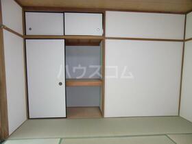 佐藤アパート 202号室の設備