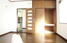 YSハイム 101号室の居室