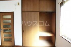 YSハイム 101号室の収納