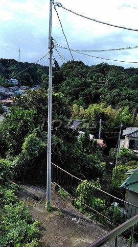 榎本アパート 201号室の景色