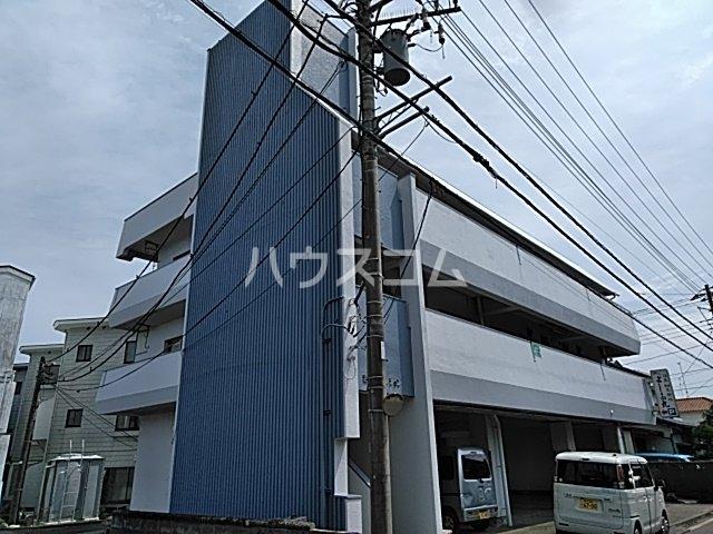 吉田屋マンション外観写真