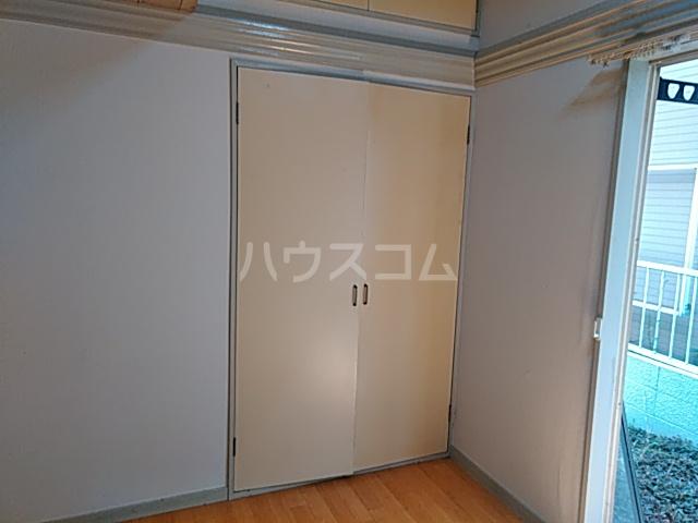 フジコーポ浦賀 102号室のその他