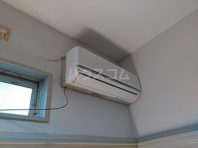 フジコーポ浦賀 102号室の設備
