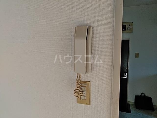 フォレスタ衣笠 101号室のセキュリティ