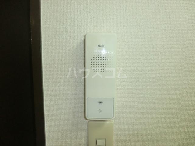 MSSビル 302号室のセキュリティ