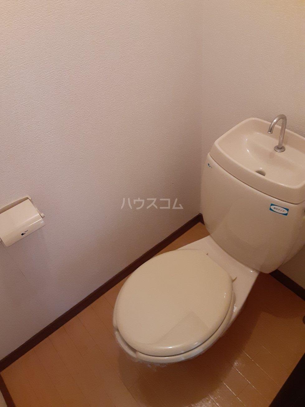 シャンボール今伊勢A 103号室の風呂