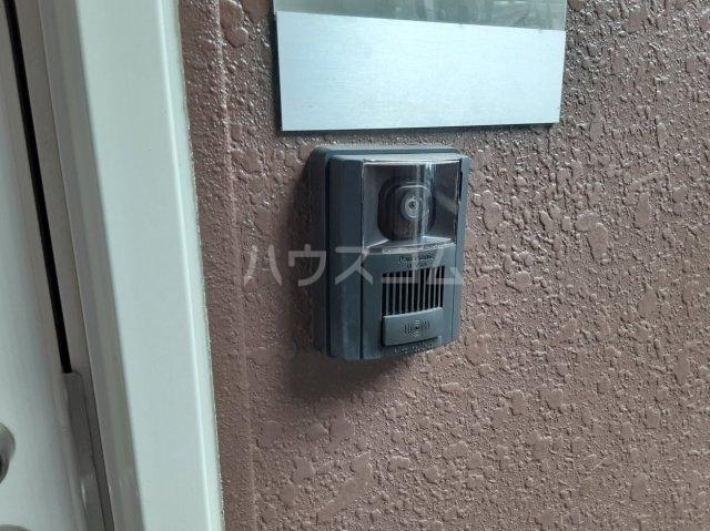 シャンボール今伊勢A 103号室の玄関