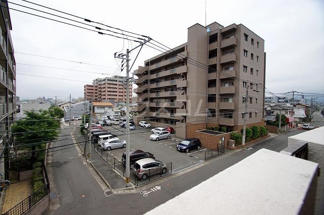 プラン・ド・ビ藤崎 303号室の景色
